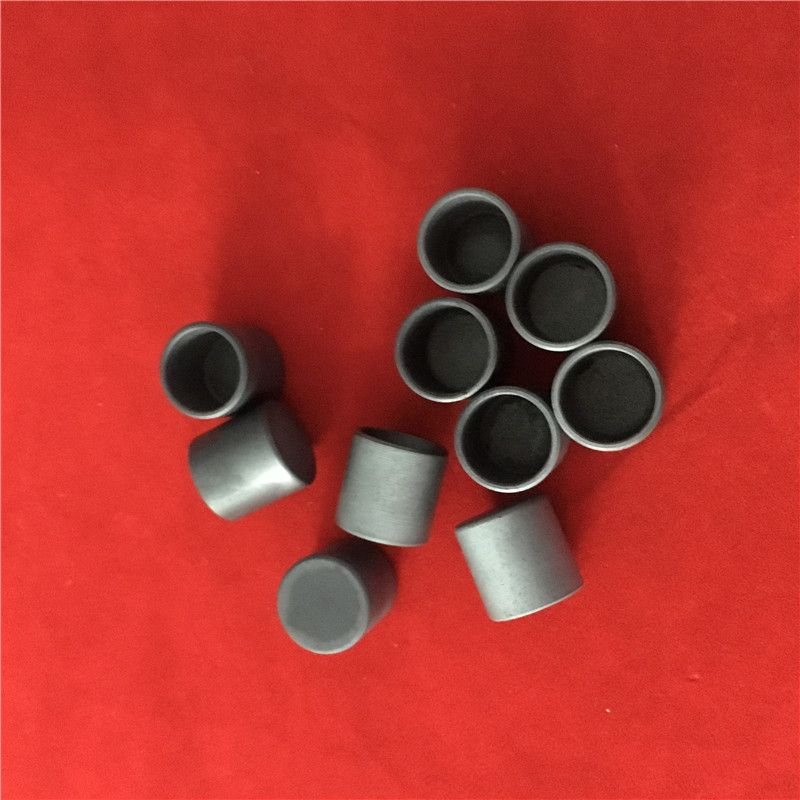 high hardness silicon carbide ceramic cup