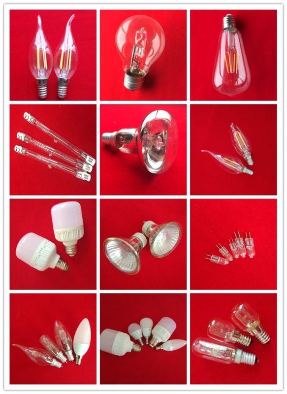 8w dental chair led light bulbs replacement COB LED Bulb