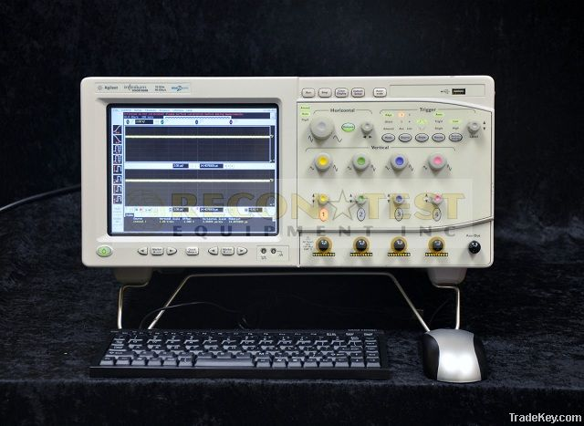 Agilent/HP DSO81004B/001