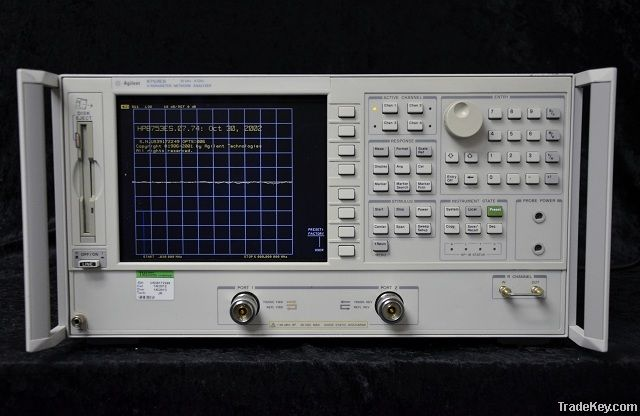 Agilent / HP 8753ES-006