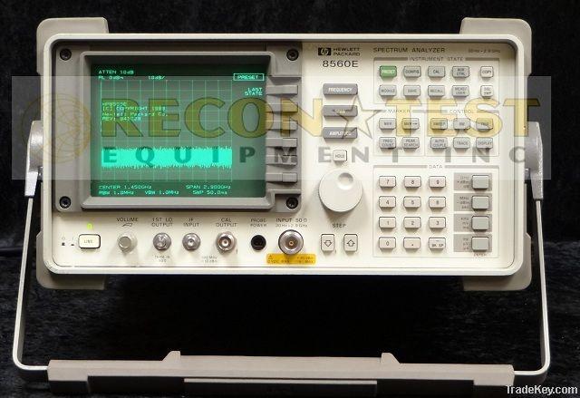 Agilent-HP 8560E