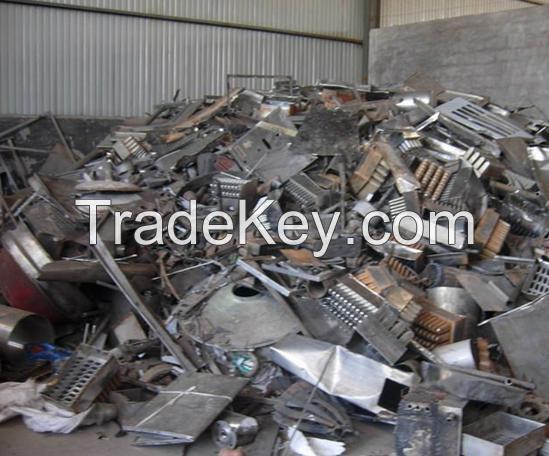 Aluminum wire scrap/Aluminium Extrusion Scrap