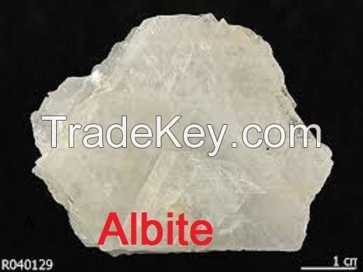 raw materials, phosphate