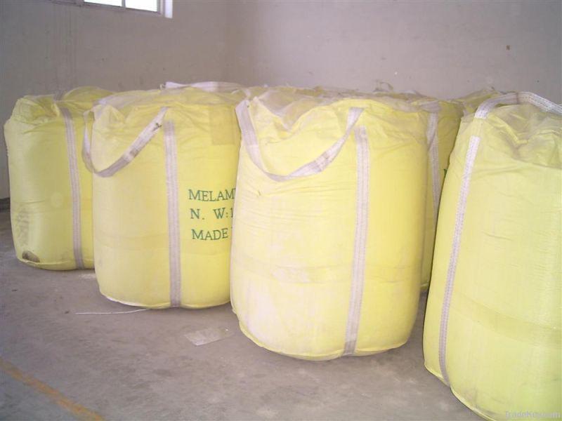 Melamine Powder 99.8