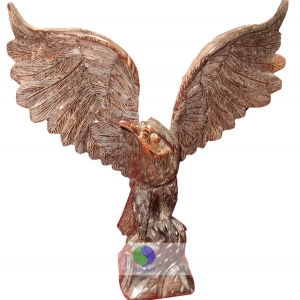 polyresin  statue figurine