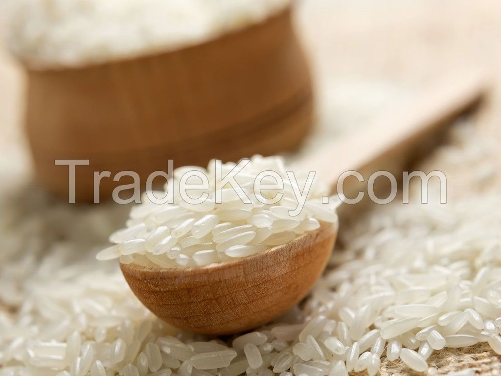 Basmati Rice 1121 Long Grain White Rice