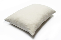 "Viscoelastic Pillow ""CURLY STANDART"""