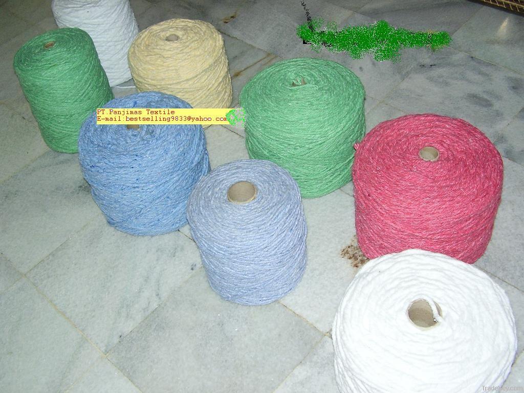 Acrylic yarn 100% full Acrylic