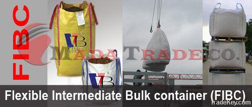 FIBC  Jumbo Bag / Big Bag