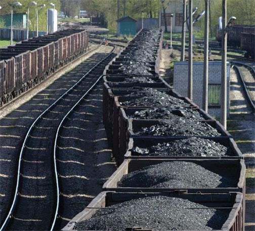 Coal (energetic)