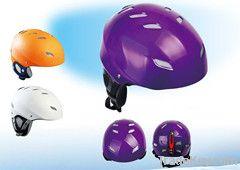 Sport/Snow helmet