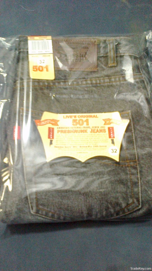 Re-Furbished Assorted Jeans