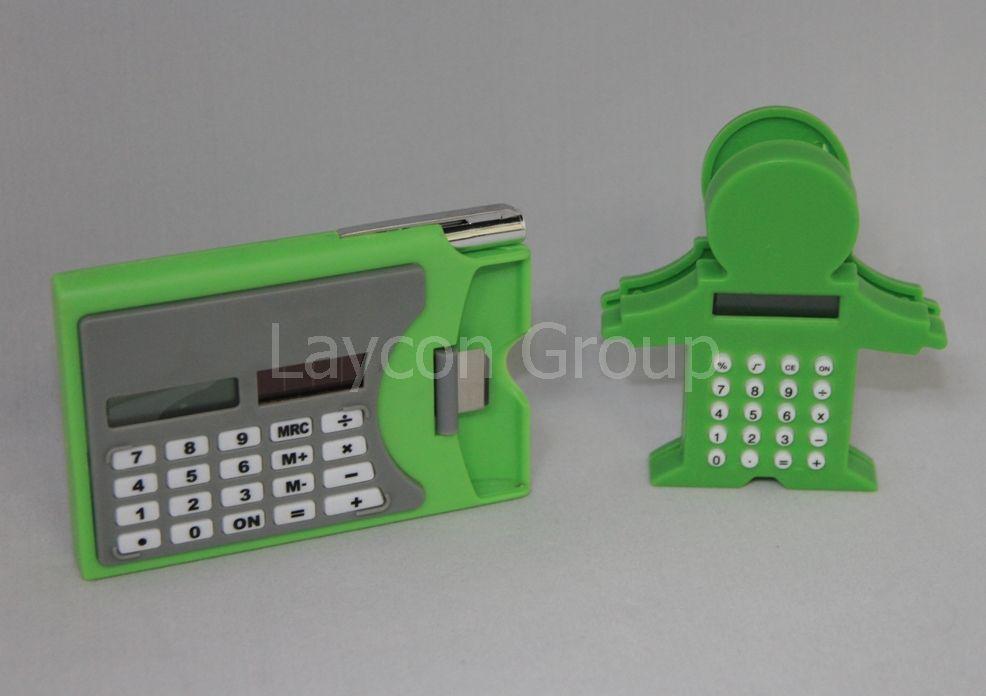 Calculator Card Holder