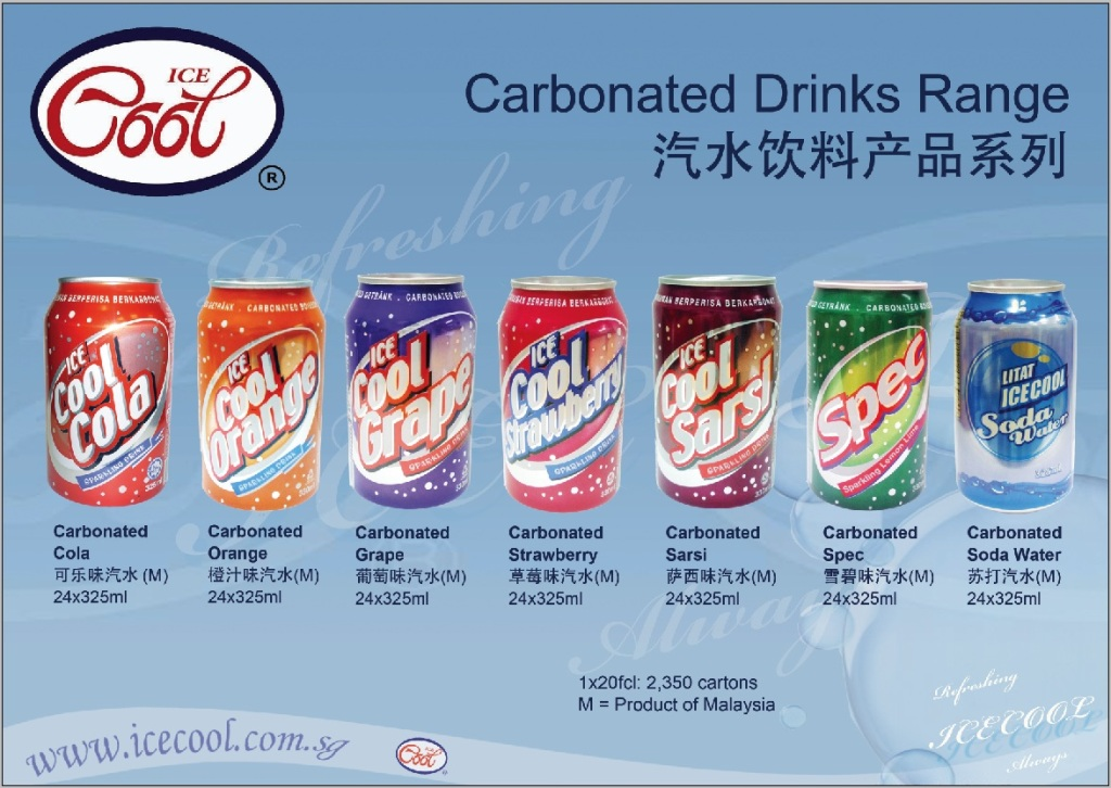 the carbonated soft drink industry Carbonated soft drink can be defined as flavored syrup combined with carbonated water all nonjohn sicher, top-10 csd results for 2008, beverage digest it appears that there are no ongoing issues concerning the level of competition in the carbonated soft drink industry after the series of vertical.