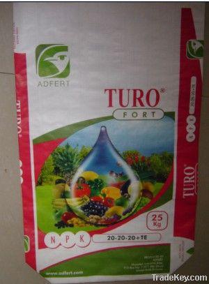 printed pp woven rice bag sugar bag chemical bag feed bag