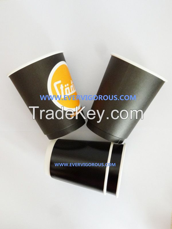 6 oz double Insulated Paper Cups
