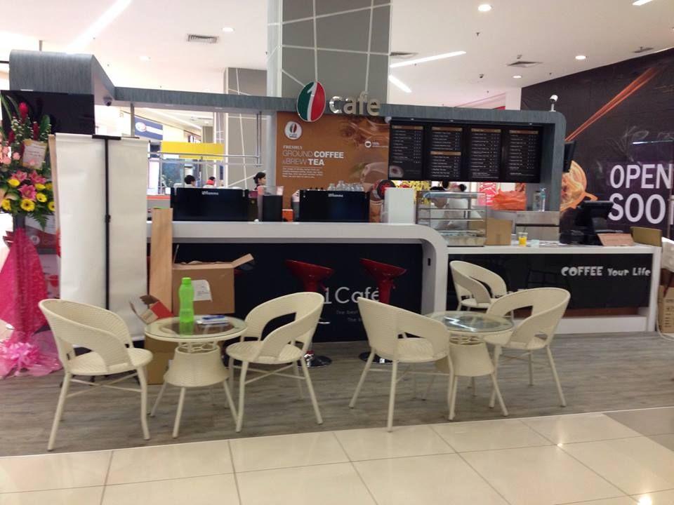 Wooden Retail Push Cart and kiosk