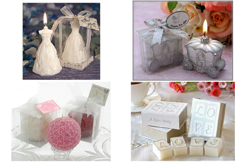 Candle Gift Sets