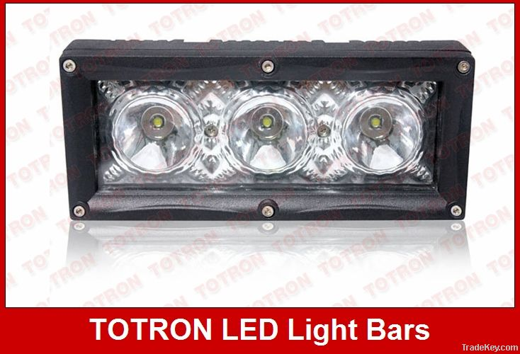 Interconnectable Cree Led Light Bar (30W)