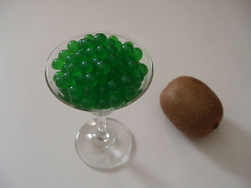 juice ball, popping ball,