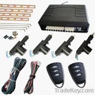 central locking system, central locks, car central door system