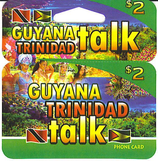 Prepaid Calling Cards