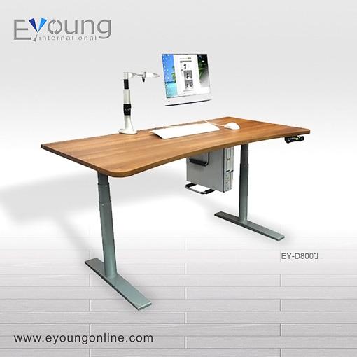 Adjustable Height Desk Legs