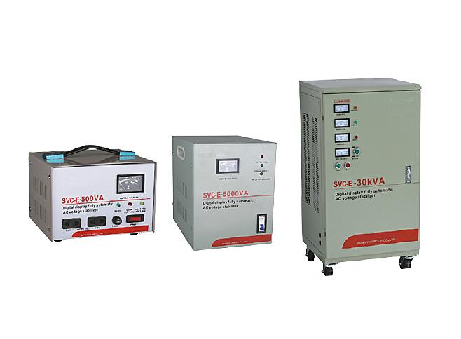 AC voltage stabilizer Voltage Regulator