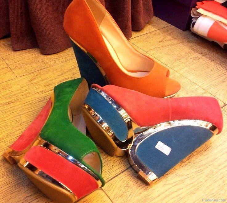 women sandles