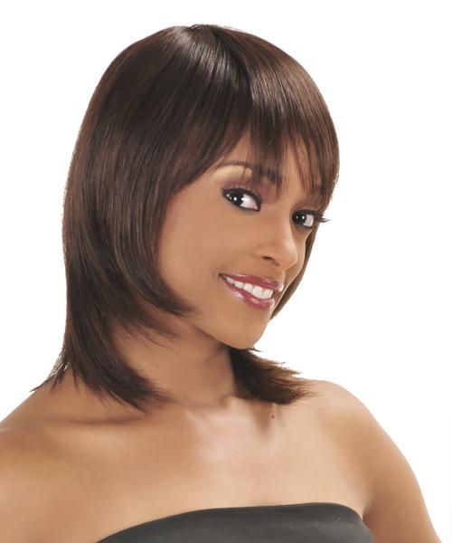 FREE SHIPPING+ APRIL---100%Human Hair Wig