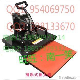 New heat transfer press machine 5 In 1 Multi-function factory Dire