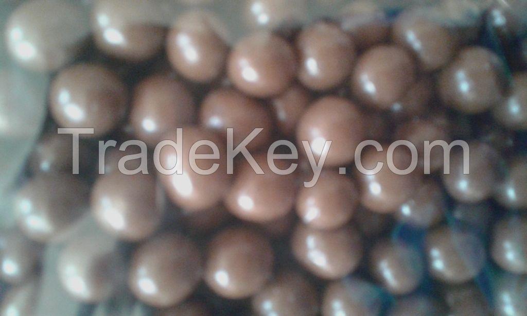 Organic Aronia in Chocolate