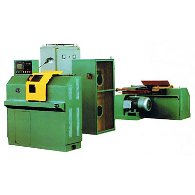 Motorised Precision Layer Winding Line, Winding Machinery