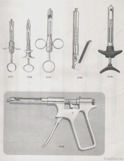 Stainless Steel (Dental Instruments | Dental Tools | Dentist Instruments)