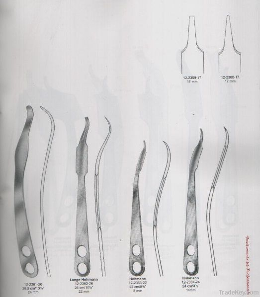 Stainless Steel Surgical Instruments