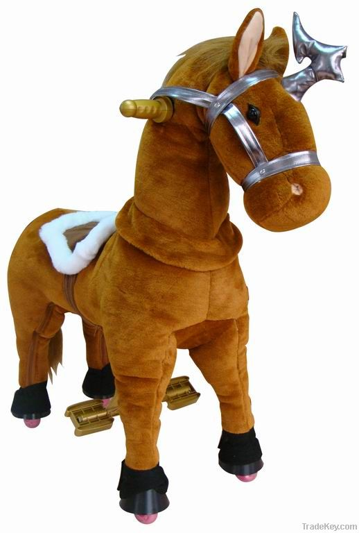 Baby Rider Toys