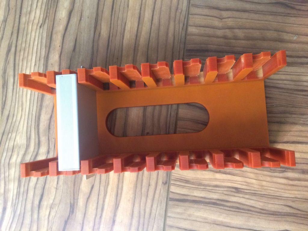 CNC machined parts, precision bakelite fixture parts
