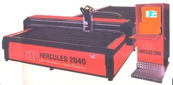 CNC Cutting Machine Oxy/Plasma