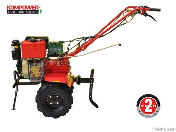 Diesel tiller KAMA engine for electric start