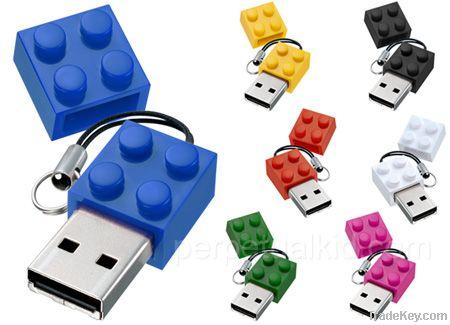 USB Flash Drive Copy Protection (S-GF568)