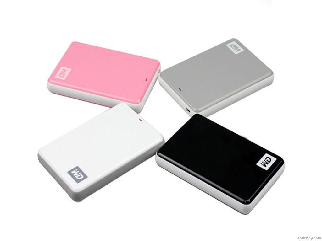 2.5 Inches My Passport Essential 320GB USB3.0