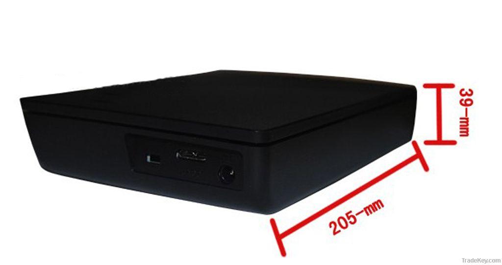 2.5 inch Seagate Raptor hard drive 1TB