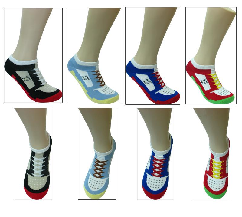 Sell Unique Design Socks