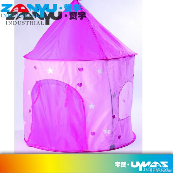 DISNEY APPROVED POP UP KIDS PLAYING TENT