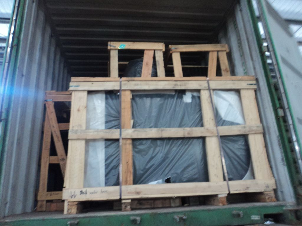 front windshield, side glass for bus King Long , Higer ,