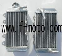 for yamaha ktm suzuki  honda kawasaki motorcycle aluminum radiator