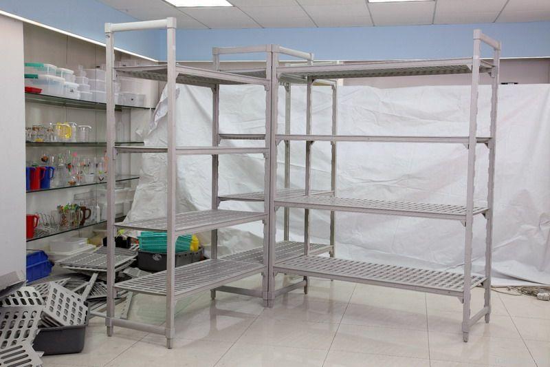 Multifunction Shelves