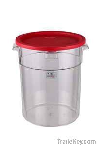 Polycarbonate Storage Barrel