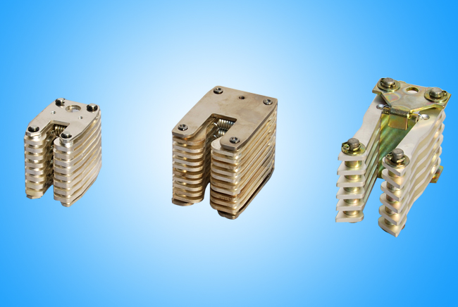 High Quality Electrical Copper Contacts