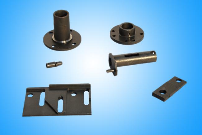 Phosphate Mechanical Parts